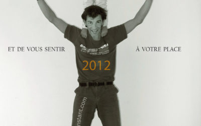 Voeux 2012 – Greeting 2012