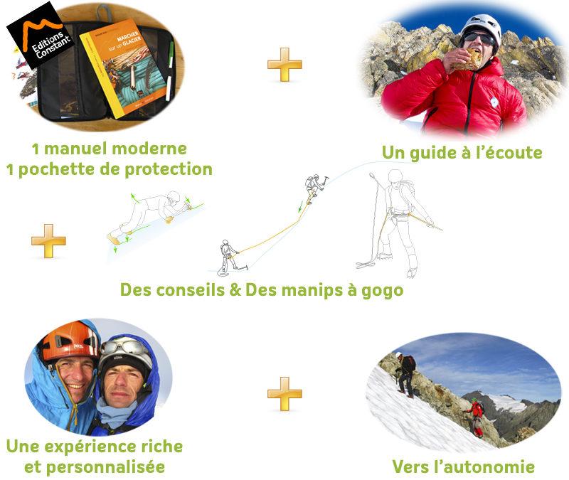 formation alpinisme randonnee glaciaire 01