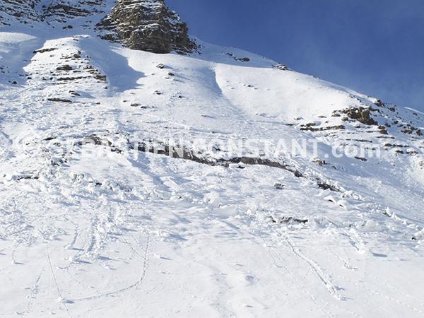 Ski de randonnée / Hors-piste – Gestion des Menaces et des Erreurs