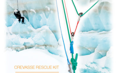 Mountain Essentials – systeme RESCUE
