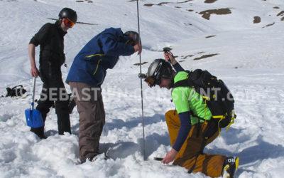 s'entrainer aux stratégies avalanches