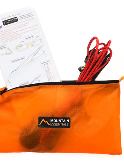 Mountain Essentials - systeme Rescue