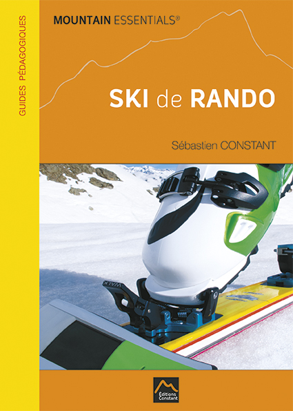 MOUNTAIN ESSENTIALS – SKI de RANDO