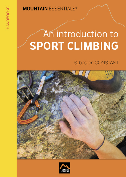 MOUNTAIN ESSENTIALS – An Introduction to Sport Climbing
