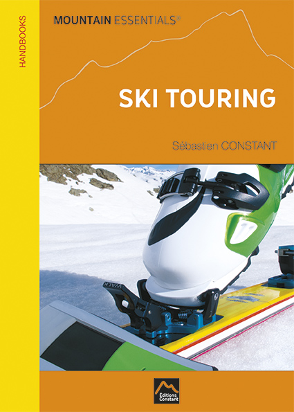 MOUNTAIN ESSENTIALS – Ski Touring